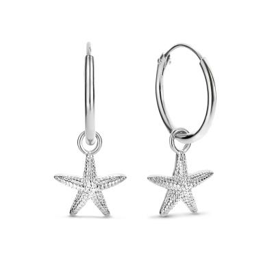 Selected Jewels Julie Boucles d'oreilles SJ360086
