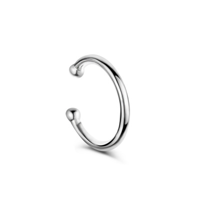 Selected Jewels 925 Sterling Zilveren Lizzy Lucy Ear Cuff SJ370001