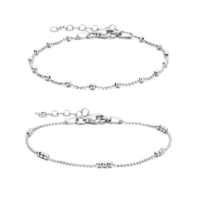 Selected Jewels Lily bracelet SJSET1330080