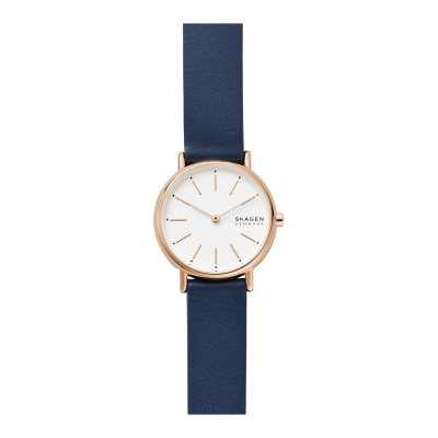 Skagen Signatur horloge SKW2838