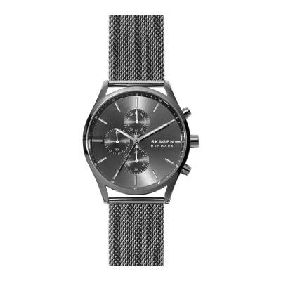 Skagen Holst Chrono horloge SKW6608