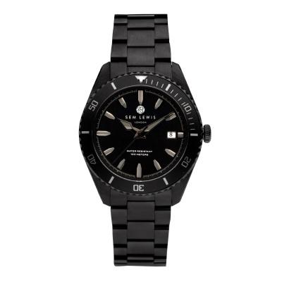Sem Lewis Lundy Island Diver montre SL1100075