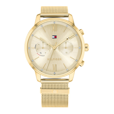 Tommy Hilfiger horloge TH1782302