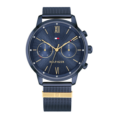 Tommy Hilfiger horloge TH1782305