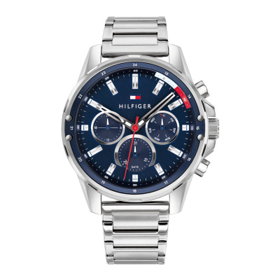 Tommy Hilfiger horloge TH1791788