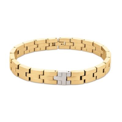 Tommy Hilfiger Goudkleurige Armband TJ2790298 (Lengte: 20.50 cm)