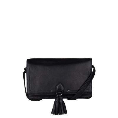 Cowboysbag Portefeuille à Bouton-poussoir 3120-000100