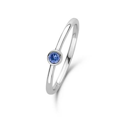Violet Hamden Venus June 925 Sterling Zilveren Ring Met Geboortesteen VH330007JUN