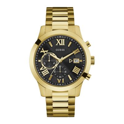 GUESS Atlas horloge W0668G8