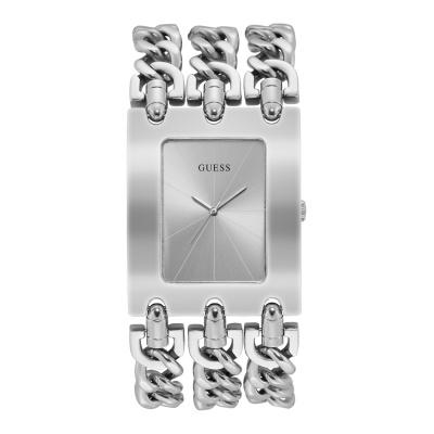 GUESS Heavy Metal horloge W1274L1