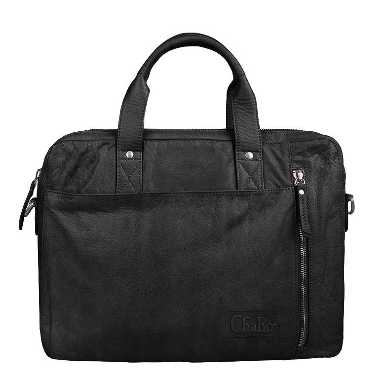 Chabo Bags Detroit Office sac ordinateur 8719274532767