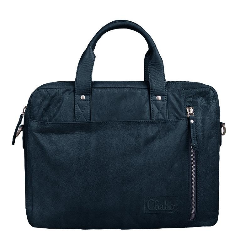 Chabo Bags Detroit Office sac ordinateur 8719274532781