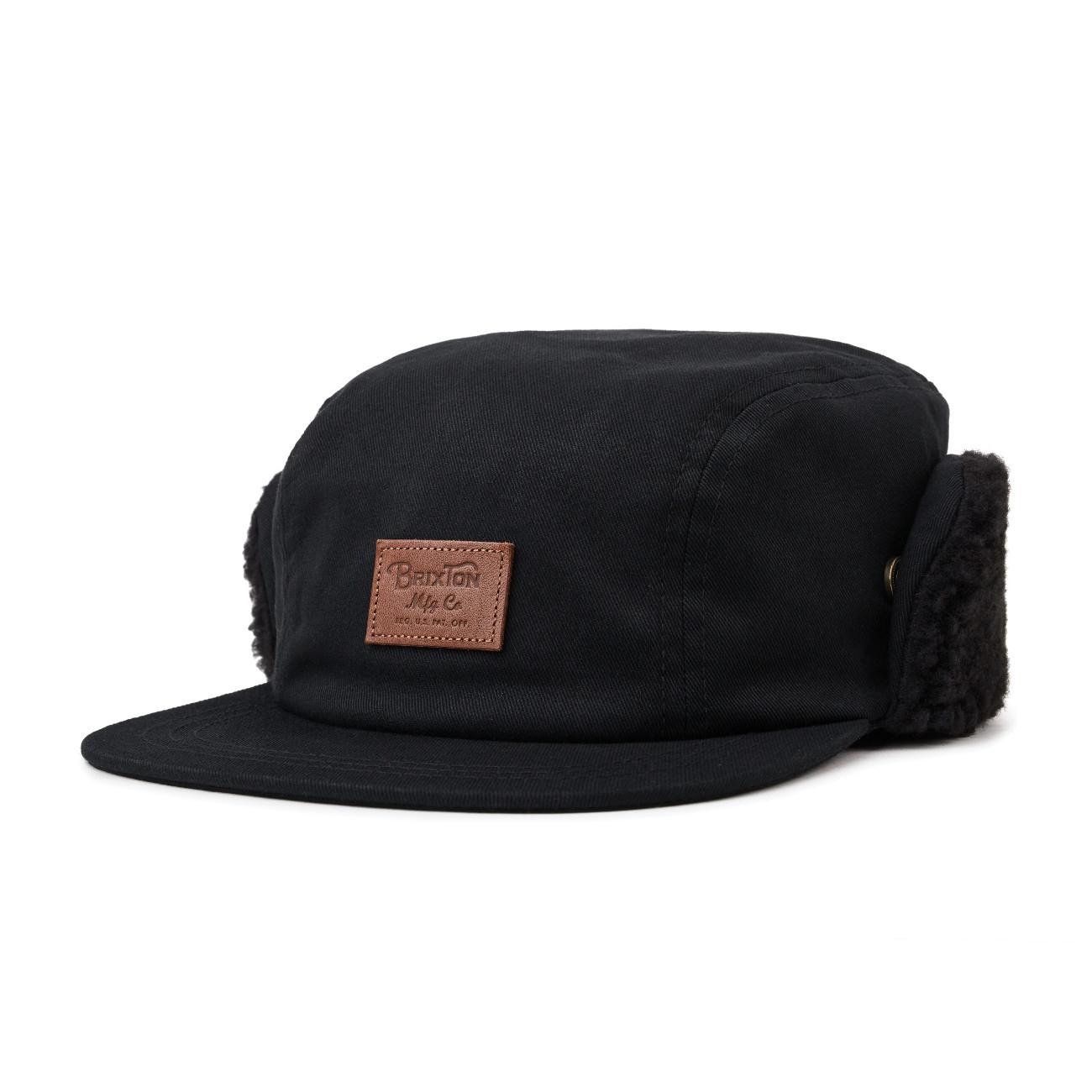 Grade casquette 10306-BLACK-M - Brixton - Modalova