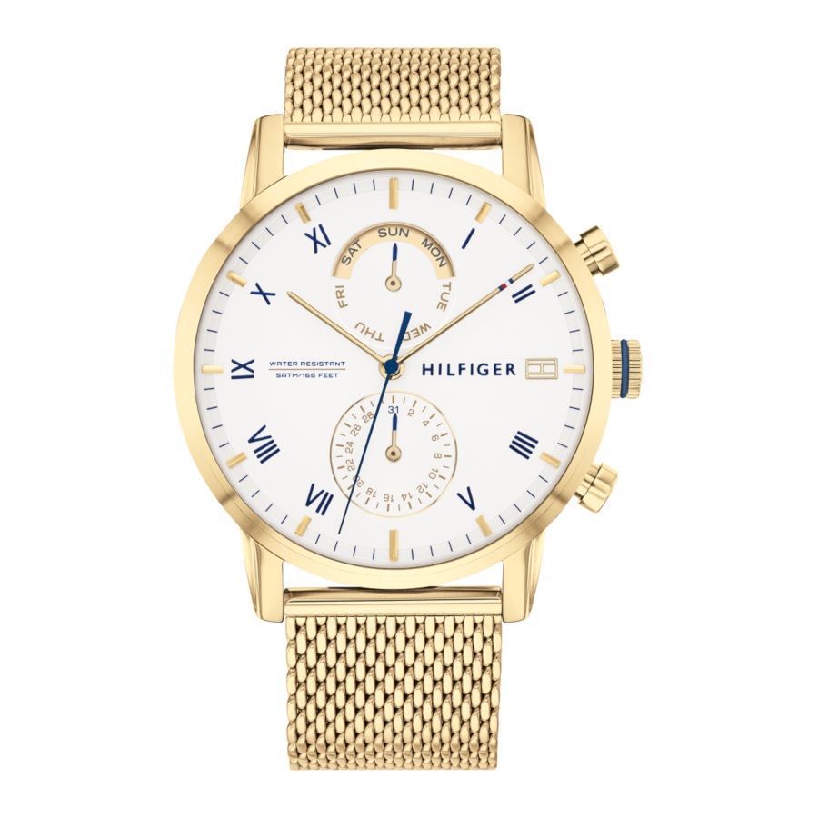 Tommy Hilfiger montre TH1710403 - Tommy hilfiger - Modalova