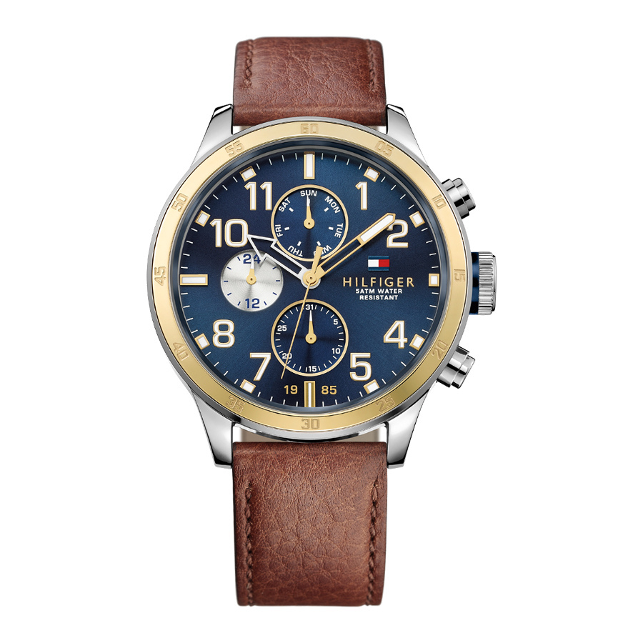 Trent montre TH1791137 - Tommy hilfiger - Modalova