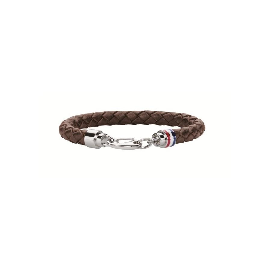 Bracelet TJ2700530 (Taille: 21 cm) - Tommy hilfiger - Modalova