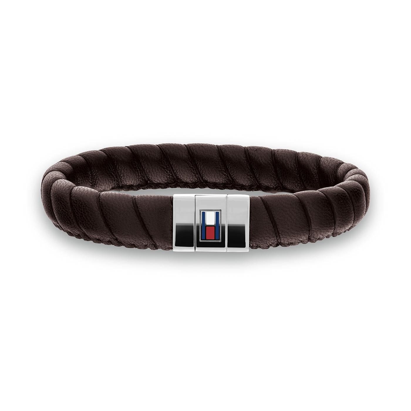Bracelet TJ2701057 (Taille: 21.00 cm) - Tommy hilfiger - Modalova