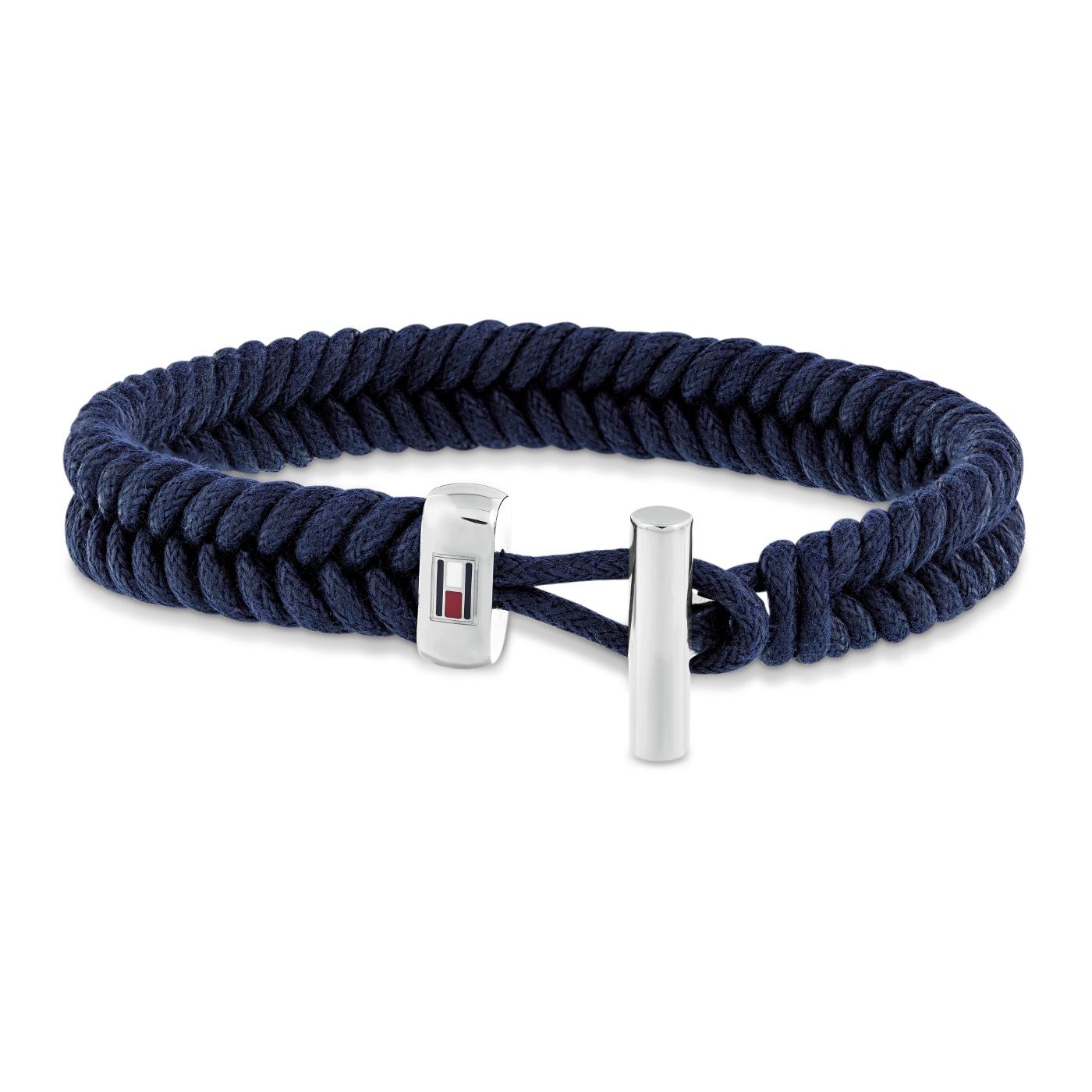 Bracelet TJ2701071 (Taille: 21.00 cm) - Tommy hilfiger - Modalova