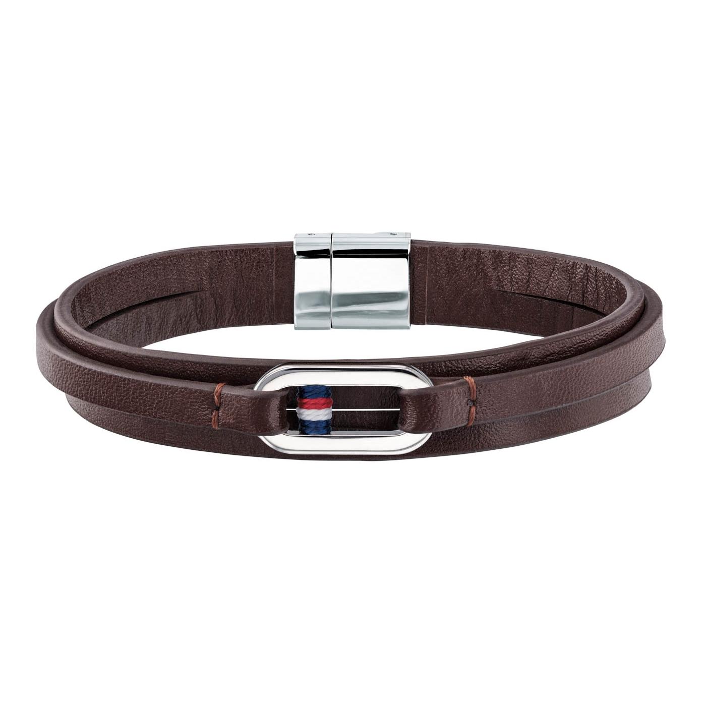 Bracelet TJ2790027 (Taille: 19.5 cm) - Tommy hilfiger - Modalova