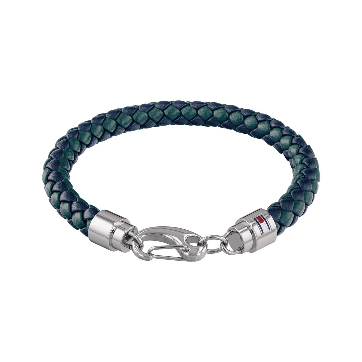 Bracelet TJ2790045 (Taille: 21.5 cm) - Tommy hilfiger - Modalova