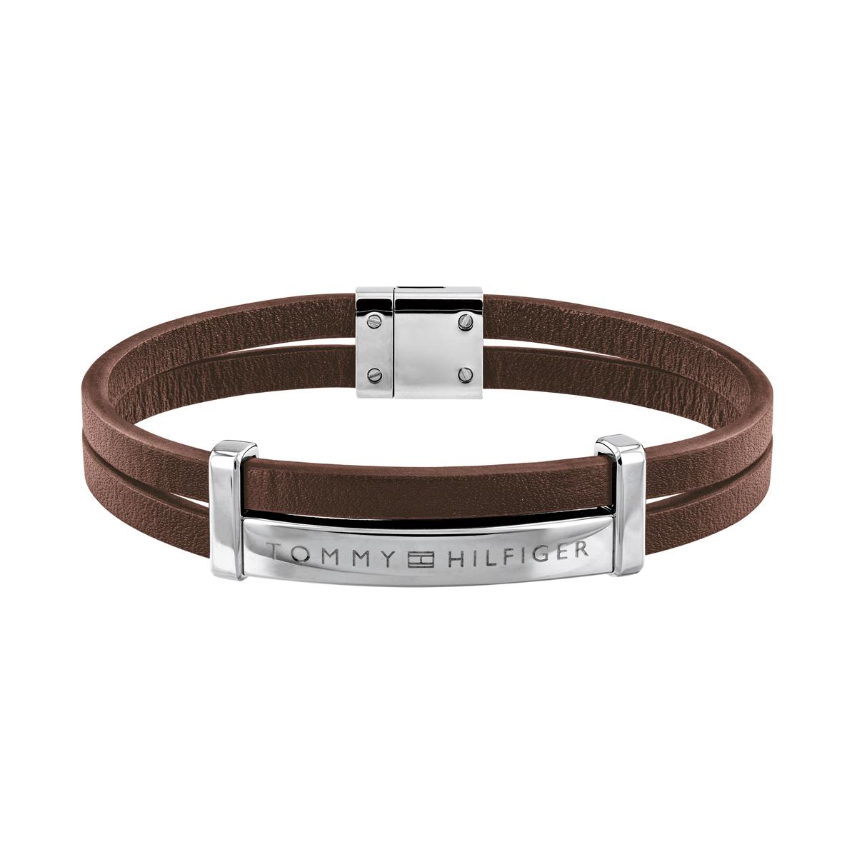 Bracelet TJ2790076 (Taille: 19 cm) - Tommy hilfiger - Modalova