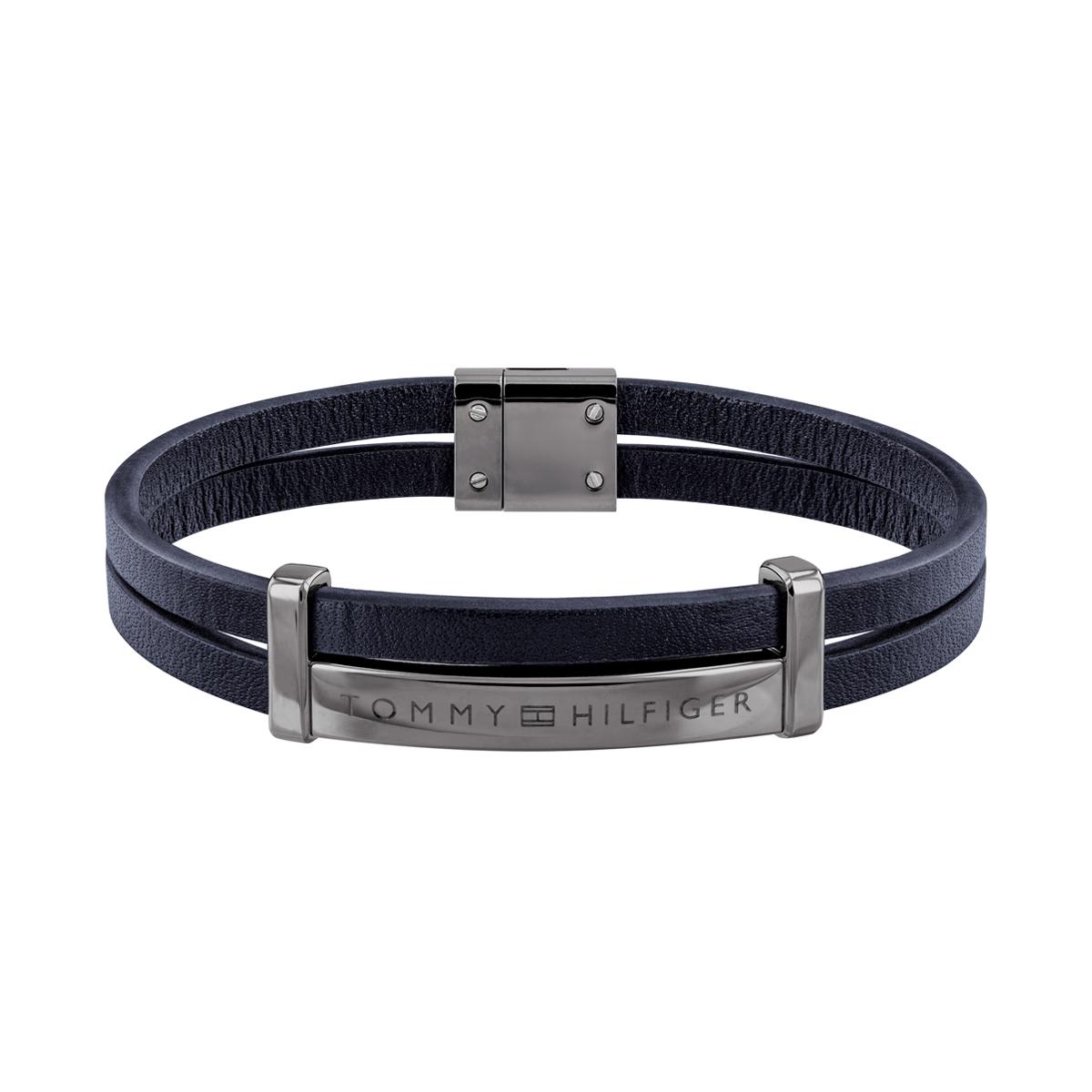 Bracelet TJ2790077 (Taille: 19 cm) - Tommy hilfiger - Modalova
