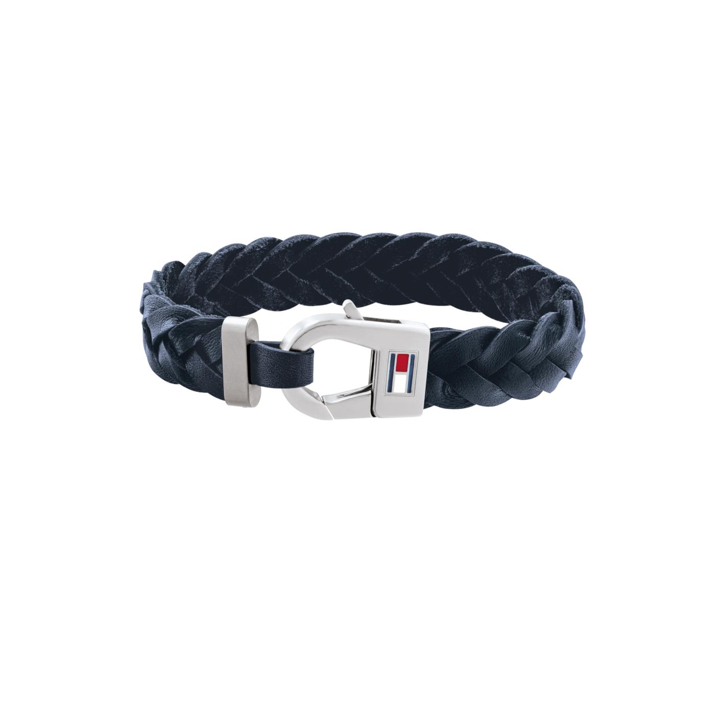 Bracelet TJ2790158 (Taille: 21 cm) - Tommy hilfiger - Modalova