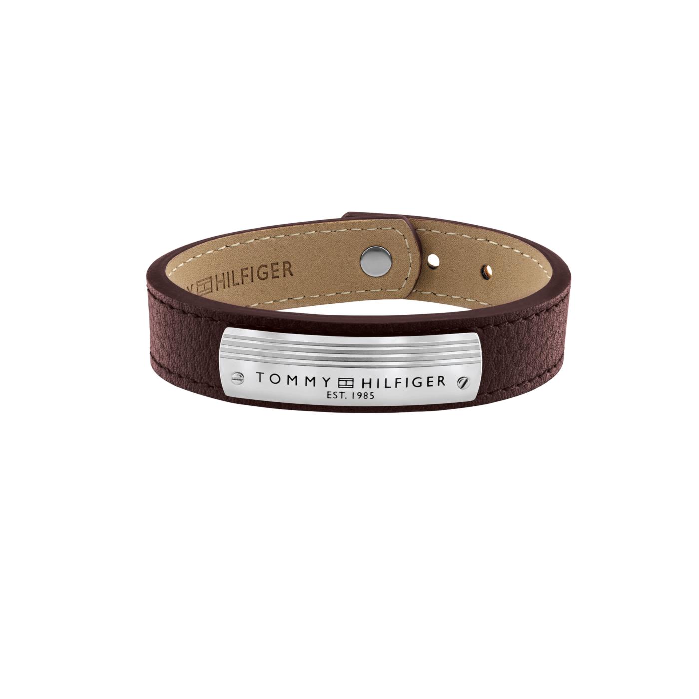 Bracelet TJ2790181 (Taille: 22 cm) - Tommy hilfiger - Modalova