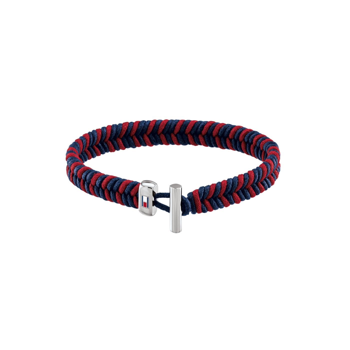 Bracelet TJ2790185 (Taille: 21 cm) - Tommy hilfiger - Modalova